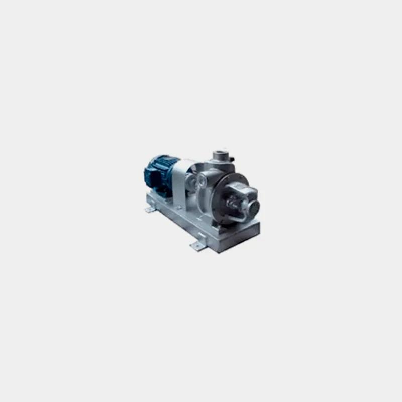 Bomba de água modelo ATA Image