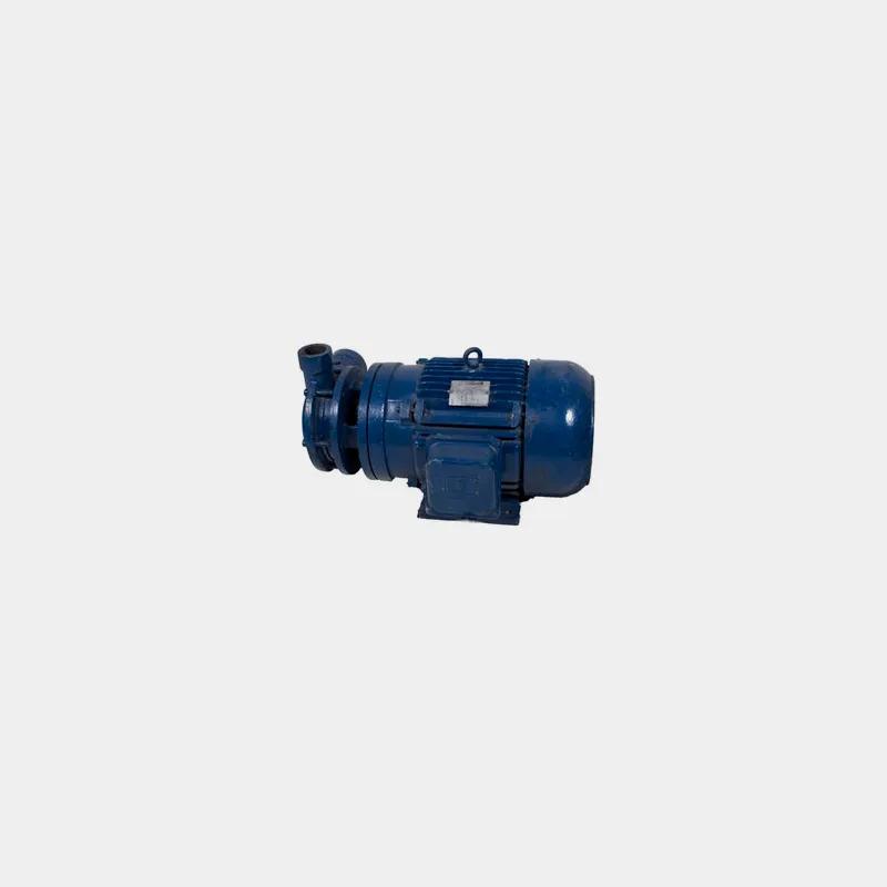 Moto bomba de água tipo turbina Image